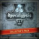 Collector's Pack Staffel 2/Apocalypsis