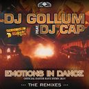 Emotions in Dance [Easter Rave Hymn 2k15] (The Remixes)/DJ Gollum