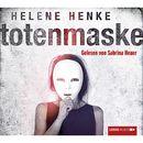 Totenmaske/Helene Henke