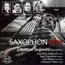 Christian Segmehl - Saxophon Plus/Christian Segmehl