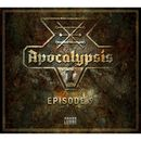 Staffel I - Episode 09: Wearily Electors/Apocalypsis
