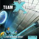 Folge 15: Der Atlantis-Effekt/Teame X-treme