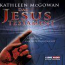 Das Jesus-Testament/Kathleen McGowan