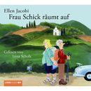 Frau Schick räumt auf/Ellen Jacobi