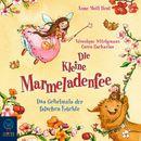 Die kleine Marmeladenfee, Folge 2: Das Geheimnis der falschen Früchte/Véronique Witzigmann, Caren Zacharias