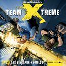 Folge 13: Das Singapur-Komplott/Team Xtreme