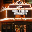 Medellin/Simone De Biasio, Matthew Skud
