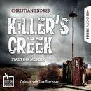 Hochspannung, Folge 3: Killer's Creek - Stadt der Mörder (Ungekürzt)/Christian Endres