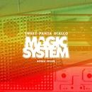 Sweet Fanta Diallo (Adieu soleil)/Magic System