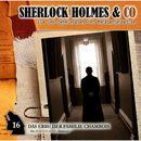 Folge 16: Das Erbe der Familie Chambois/Sherlock Holmes & Co