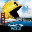 "Game On (feat. Good Charlotte) [from ""Pixels - The Movie""]/Waka Flocka Flame"