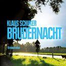 Brudernacht (Ungekürzte Version)/Klaus Schuker