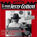 Jerry Cotton - Mein erster Fall beim FBI/Jerry Cotton