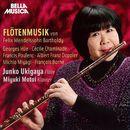 Musik für Flöte und Klavier/Junko Ukigaya