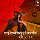 Déjame (Historical Recordings)/Orquesta Francini-Pontier