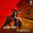Martirio (Historical Recordings)/Jorge Vidal