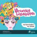 Das magische Buch, Folge 1: Verzwickte Liebespuppen (Ungekürzt)/Anne-Marie Donslund