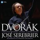 Dvorák: Symphonies Nos 1 - 9/José Serebrier