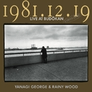 1981.12.19 LIVE AT BUDOKAN 完全盤/柳 ジョージ