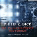 De filmatiserede historier - The Adjustment Bureau/Philip K. Dick