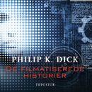 De filmatiserede historier - Impostor/Philip K. Dick