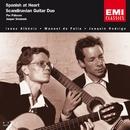 Isaac Albéniz, Manuel de Falla & Joaquin Rodrigo/Scandinavian Guitar Duo