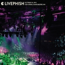 Live Phish: 10/26/10 Verizon Wireless Arena, Manchester, NH/Phish