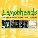 The 90's Studio Album Collection/The Lemonheads
