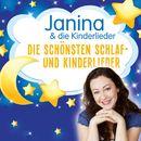 Die schönsten Schlaf- und Kinderlieder/Janina und die Kinderlieder