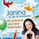 Die schönsten deutschen Kinderlieder/Janina und die Kinderlieder