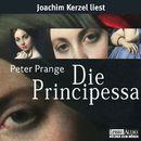 Die Principessa/Peter Prange