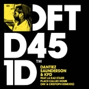 Place Called Home (feat. LaRae Starr) [MK & Cristoph Remixes]/Dantiez Saunderson & KPD