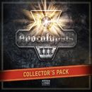 Apocalypsis, Staffel 3 [DEU]: Collector's Pack/Apocalypsis