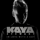 In Love With A Boy EP/Kaya Stewart