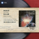 Elgar: 'Enigma' Variations - Holst: The Planets/Sir Adrian Boult