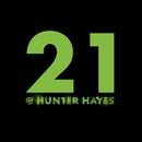 21/Hunter Hayes