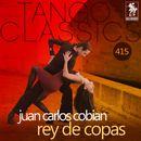 Rey de Copas (Historical Recordings)/Juan Carlos Cobian