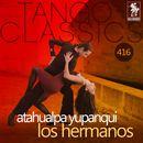 Los Hermanos (Historical Recordings)/Atahualpa Yupanqui