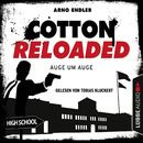 Cotton Reloaded, Folge 34: Auge um Auge/Jerry Cotton
