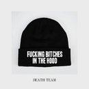 Fucking Bitches In The Hood (Coucheron Remix)/Death Team