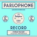 Real Blues (Atjazz Remixes)/St Germain