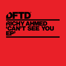 Can't You See EP/Richy Ahmed