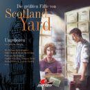 Folge 4: Ungeboren/Die größten Fälle von Scotland Yard