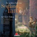 Folge 2: Auf leisen Sohlen/Die größten Fälle von Scotland Yard