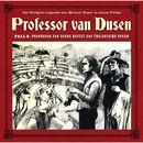 Die neuen Fälle - Fall 02: Professor van Dusen reitet das trojanische Pferd/Professor van Dusen