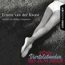 Fünf Viertelstunden bis zum Meer/Ernest van der Kwast
