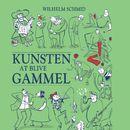 Kunsten at blive gammel - tid til sindighed og nydelse/Wilhelm Schmid