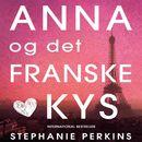 Anna og det franske kys/Stephanie Perkins