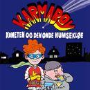 Karmaboy - Kometen og den onde numsekløe/Jacob Riising