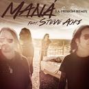 La prisión feat.Steve Aoki (Remix)/Maná
